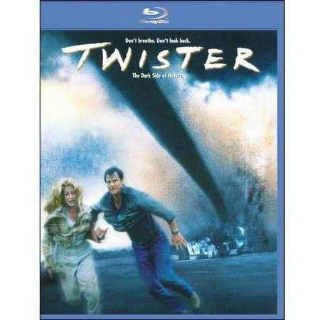 Twister (Walmart Exclusive) (Blu-ray + Digital HD) (Ab Rocket Twister Dvd)
