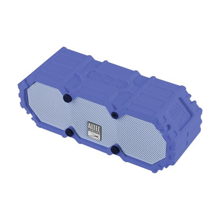 Altec Lansing Mini Lifejacket Bt Speaker Blue