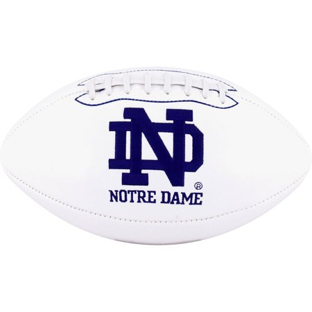 Rawlings Signature NCAA Football, University of Notre Dame