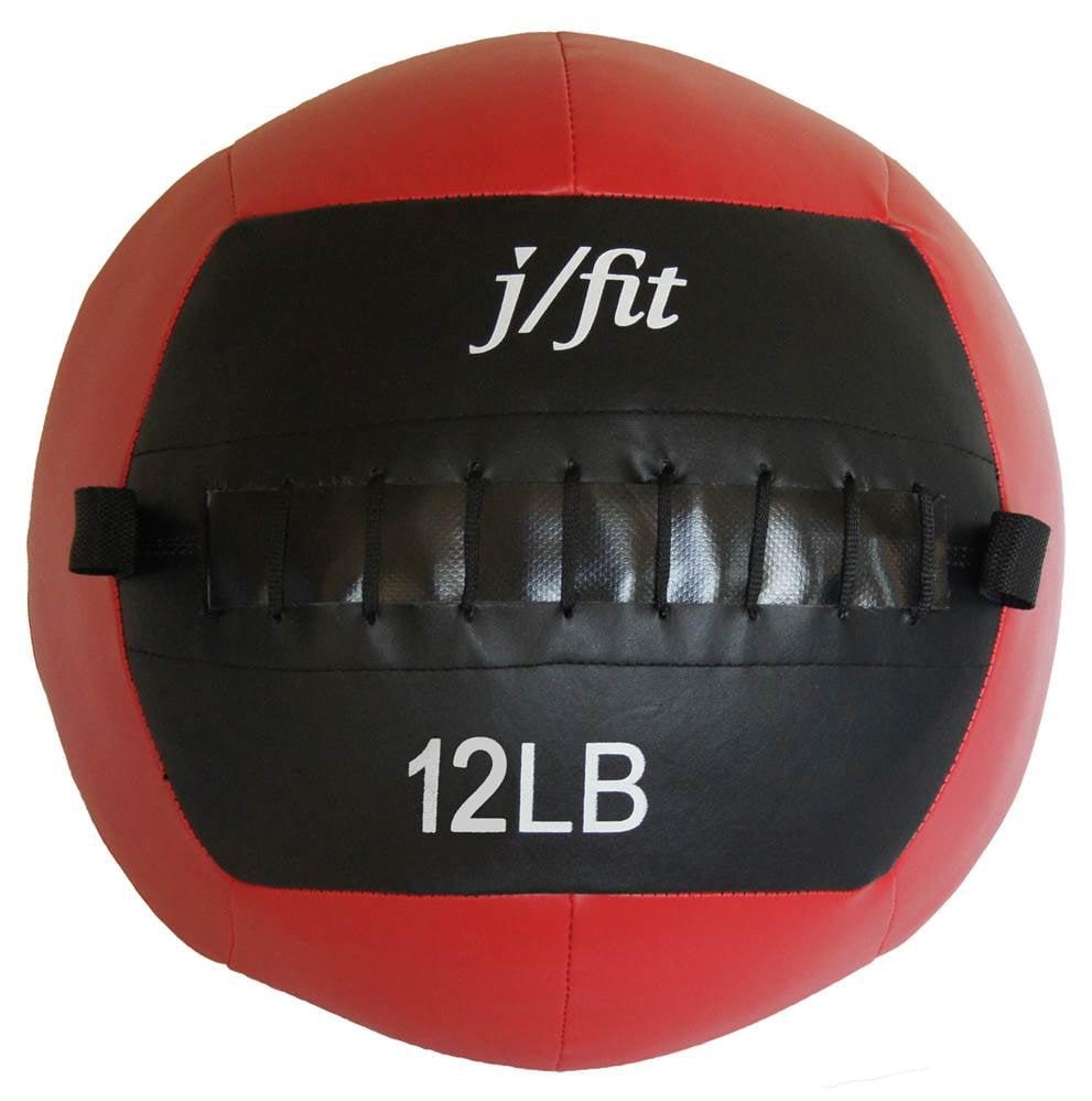 j/fit Wall Ball - 12lb