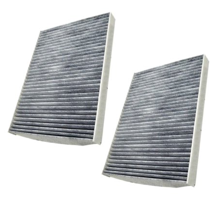 hqrp 2 pack cabin air filter for vw volkswagen beetle 1998. Black Bedroom Furniture Sets. Home Design Ideas