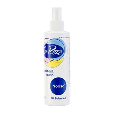 Ca Rezz Wash - Ca-rezz norisc wash 8 oz. spray part no. 11308 (1/ea)