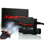 Best Headlight Bulb For Honda Odyssey 2008s - Xentec 5000K Xenon HID Kit for Honda Odyssey Review