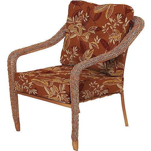 Tropique Spice Bay Chair Cushion Set, Multiple Patterns