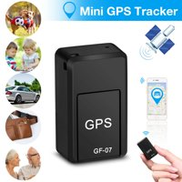 Mini GPS Car Tracker Locator Magnetic GPRS GSM Tracking Device Vehicle Truck Van