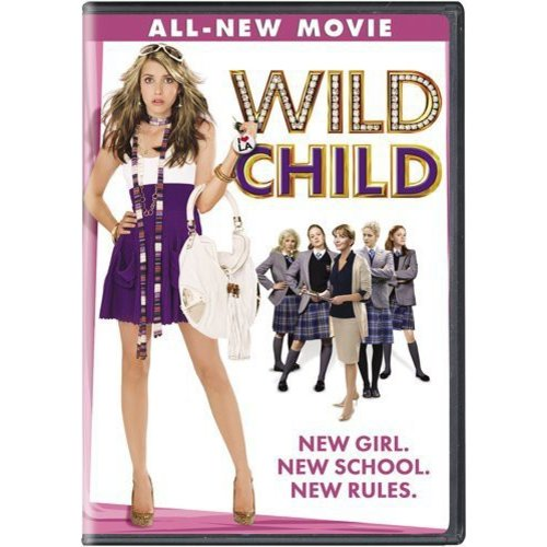 Wild Child (Anamorphic Widescreen)