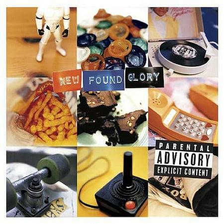 New Found Glory (W/Dvd) (Aniv) (Rmst) (Bril)