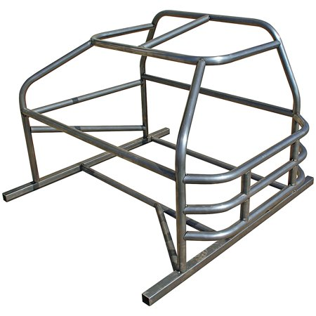 ALLSTAR PERFORMANCE ALL22098 Roll Cages and Components Roll Cage Kit Focus