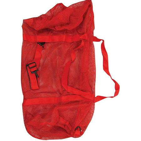 Sportcraft Sportime Oversized Mesh Duffel Bag