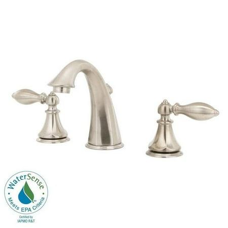 Pfister Catalina 2 Handle 8 Quot Widespread Bathroom Faucet