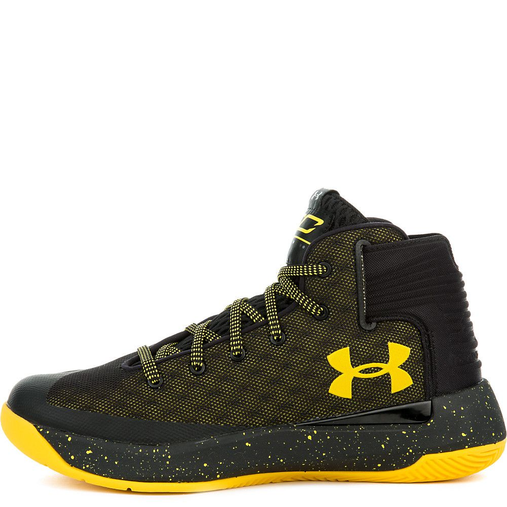 Under Armour 1295998-003: UA Curry 3ZER0 Grade School Boy...