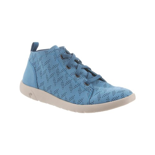 """Bearpaw Gracie Ceramic Blue 12 Womens Gracie"" by Bearpaw"