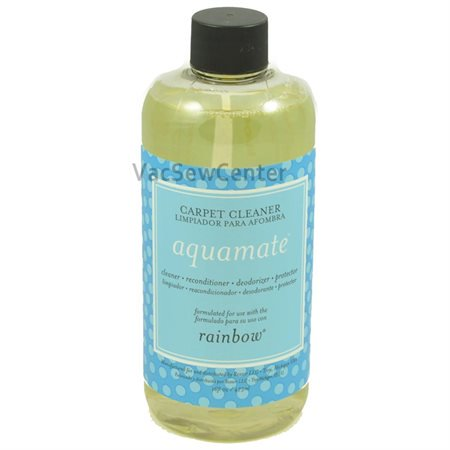 Concentrated Citronella Shampoo (Rainbow Vacuum Cleaner Concentrate Shampoo)