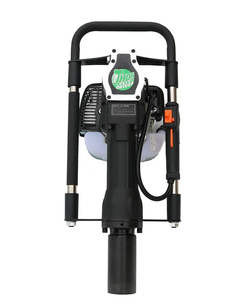 Thor Gas-powered post driver PD1002