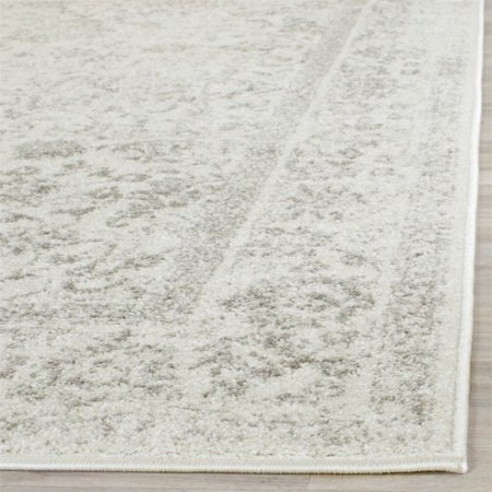 Safavieh Adirondack 11' X 15' Power Loomed Rug in Ivory and Silver - image 2 of 3