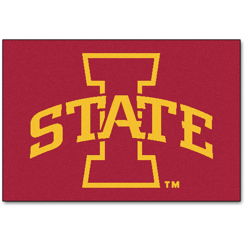 Iowa State University Starter Mat