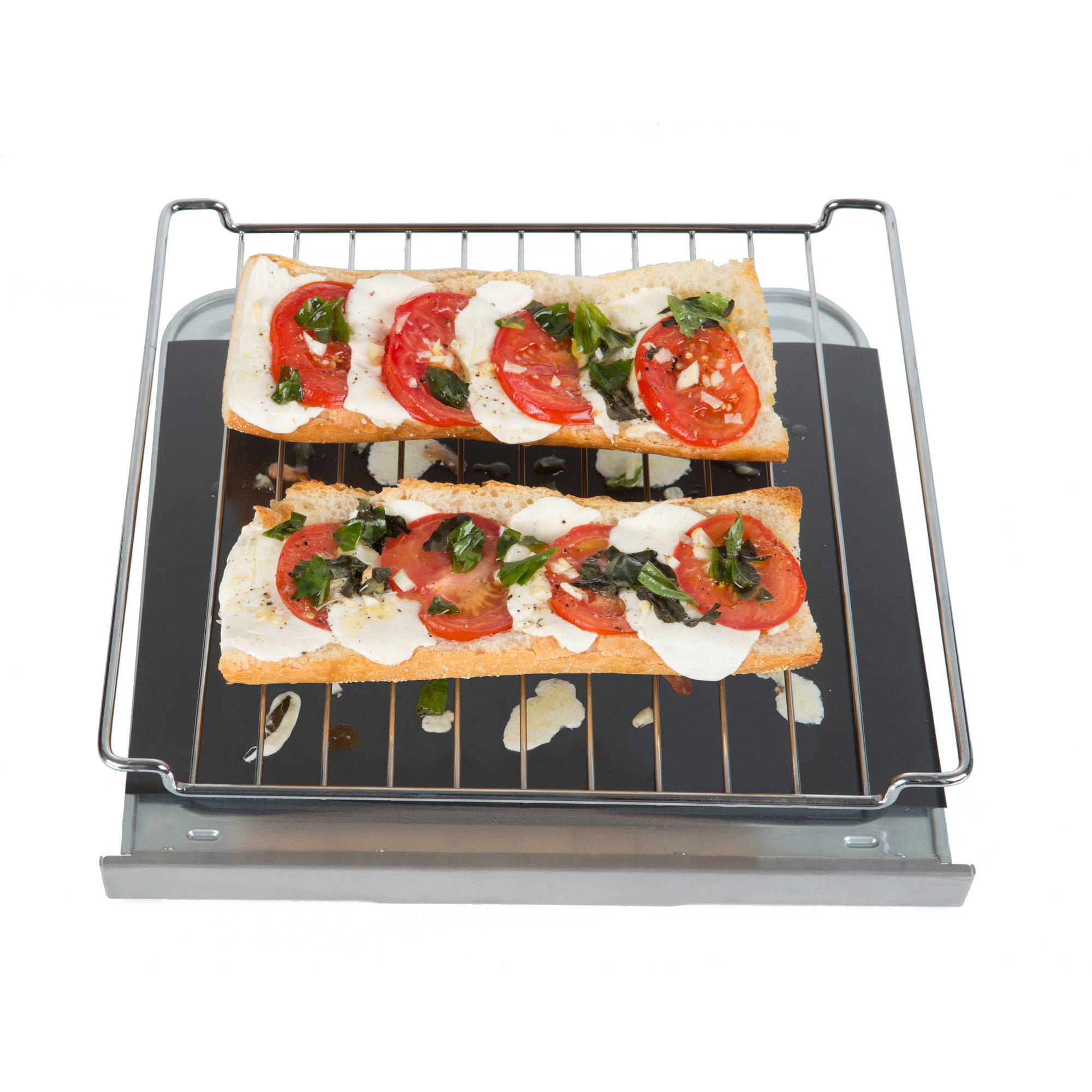 Chefs Oven Non- Stick Drip Catcher for Toaster Oven