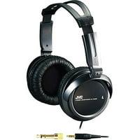 JVC HARX300 High-Quality Full-Size Headphone