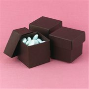 Hortense B Hewitt 2 piece Favor Boxes - Personalized