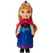 Disney Princess Frozen Anna Toddler With Cape