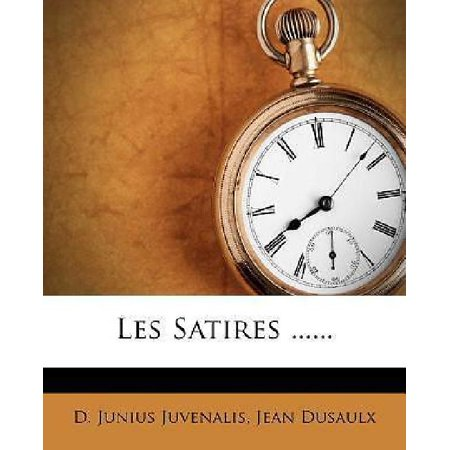 Les Satires ...... - image 1 of 1