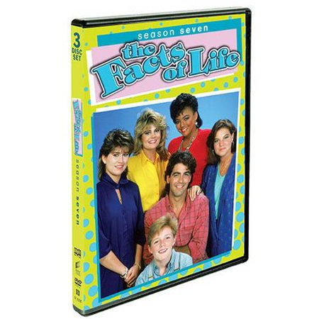 The Facts Of Life  Season 7