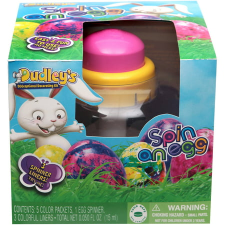- Easter Wal-Mart Spin An Egg