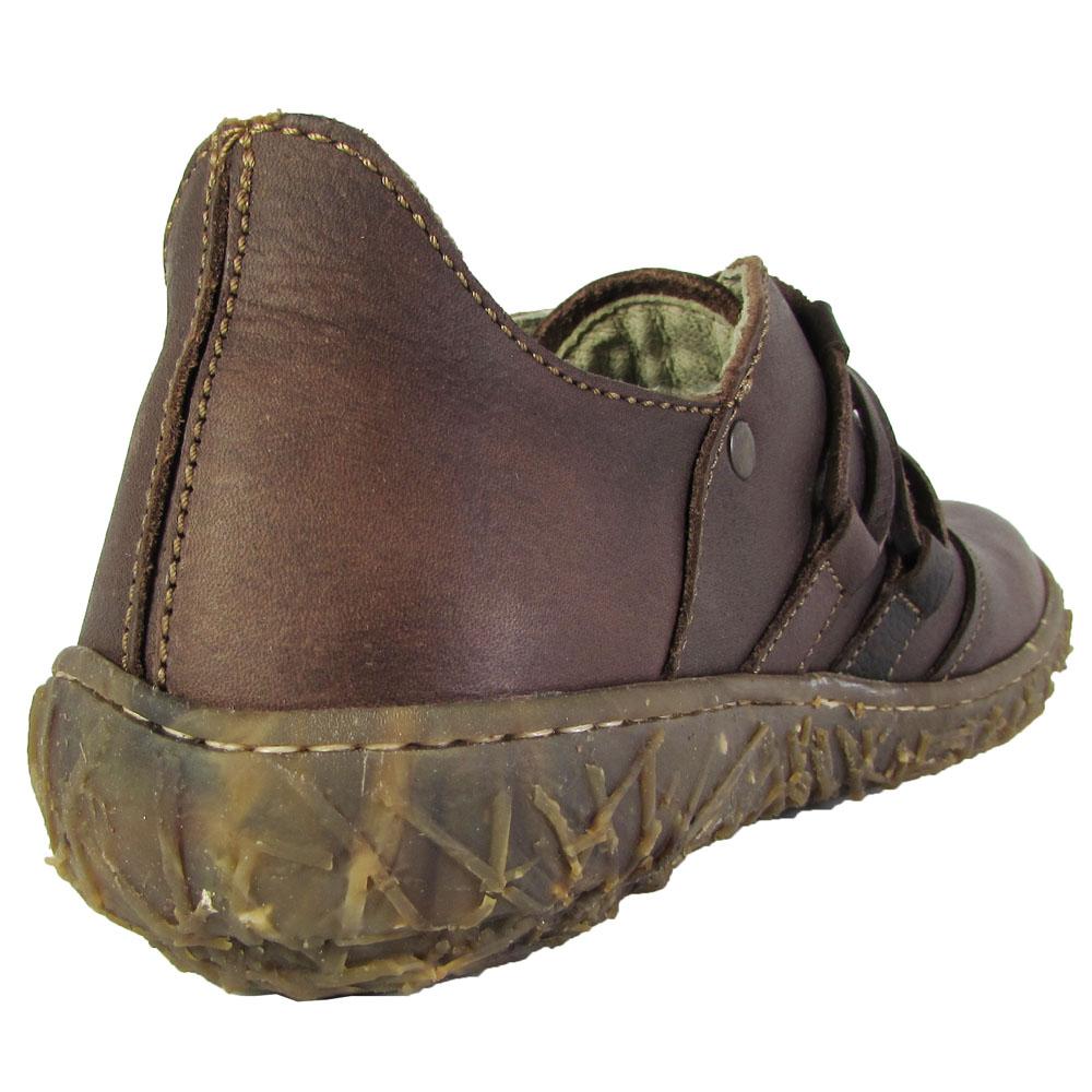 El Naturalista Womens N720 Nido Walking Shoes