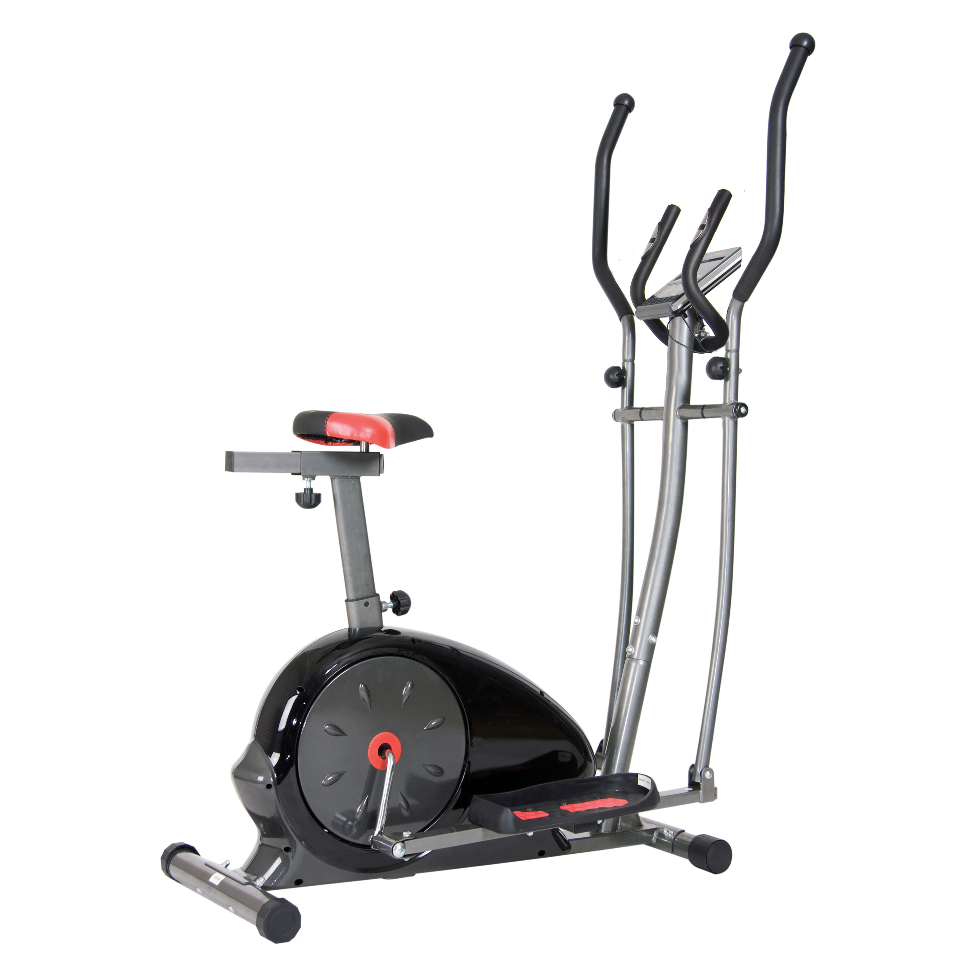 Body Champ Power Magnetic Cardio Dual Trainer by Body Flex