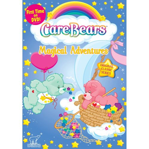 Care Bears: Magical Adventures by Lions Gate