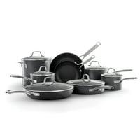 Select by Calphalon 14 Piece Nonstick Cookware Set