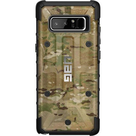 best sneakers a7036 0a083 LIMITED EDITION - Customized Designs by Ego Tactical over a UAG- Urban  Armor Gear Case for Samsung Galaxy S9 PLUS/9+ PLUS (Larger 6.2