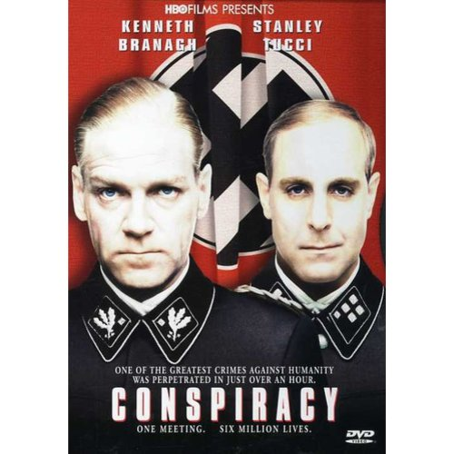 Conspiracy (Widescreen)