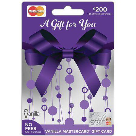 MasterCard $200 Gift Card - Express Coupons In Store