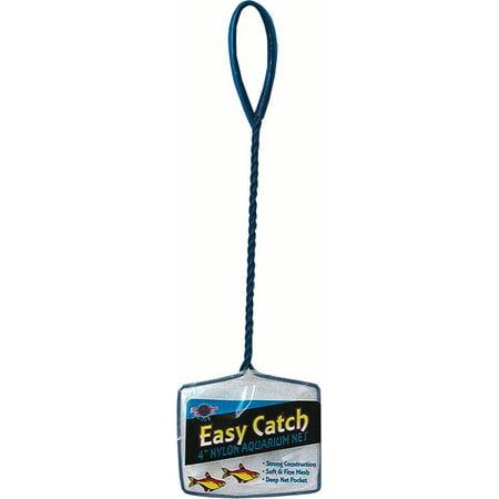 Easy Catch Fine Mesh Fish Net