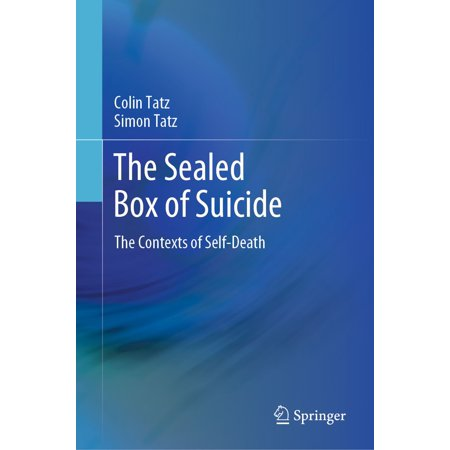The Sealed Box of Suicide - eBook