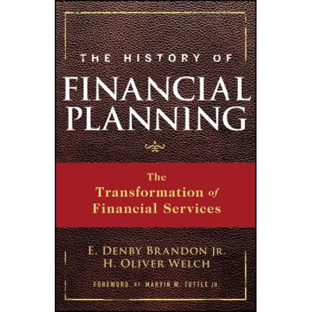 The History Of Financial Planning  The Transformation Of Financial Services