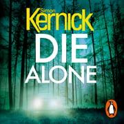 Die Alone - Audiobook