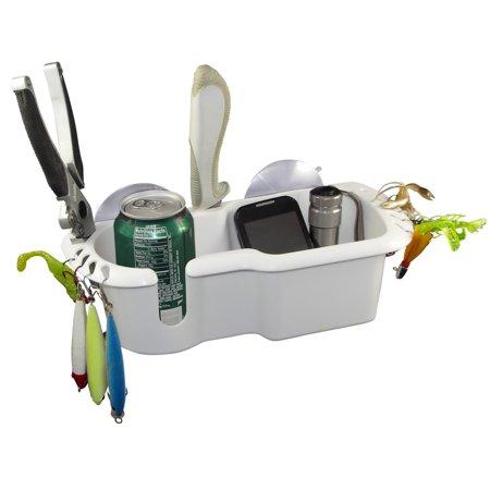 - KIMPEX Gear Caddy Storage White  #746918