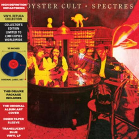 Spectres - Clear Blue Lp 2018 (Vinyl)