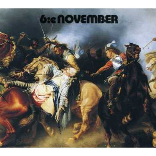 6:E November