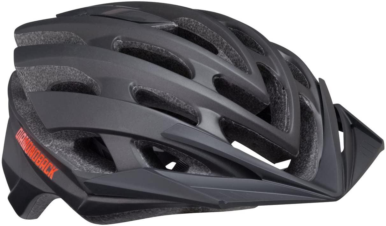 Diamondback Overdrive Mountain Bike Helmet