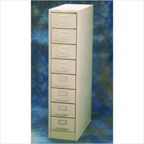 Superbe Hobart Cabinet Company 8 Drawer Check Filing Cabinets