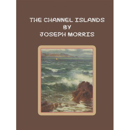 The Channel Islands - eBook