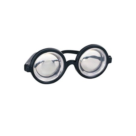 Nerd Specs - A Cute Nerd For Halloween