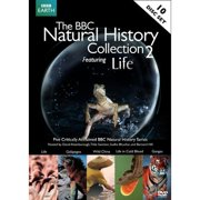 The BBC Natural History Collection 2 (Featuring Life) (Widescreen) by WARNER HOME ENTERTAINMENT