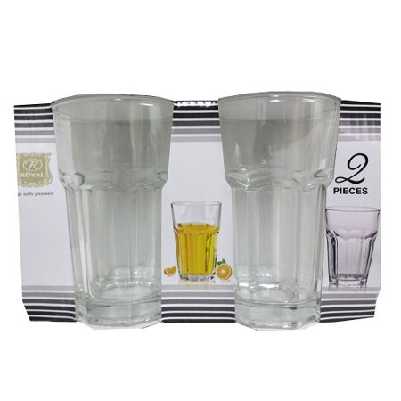 Drinking Glasses Wholesale (New 822416  Royal Drinking Glass 2Pk High Quality (24-Pack) Others Fancy Shape Cheap Wholesale Discount Bulk Glass Vases Others Fancy Shape)