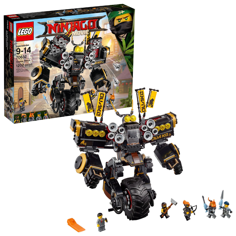 Lego 706321 Quake Movie Pieces Ninjago Mech 202 ulK35FJ1cT