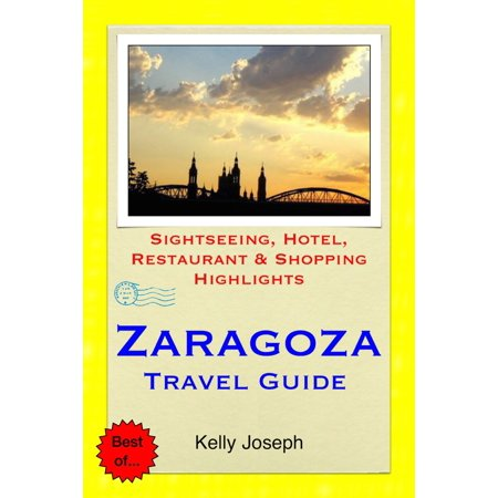 Zaragoza, Spain Travel Guide - eBook](Zaragoza Halloween)