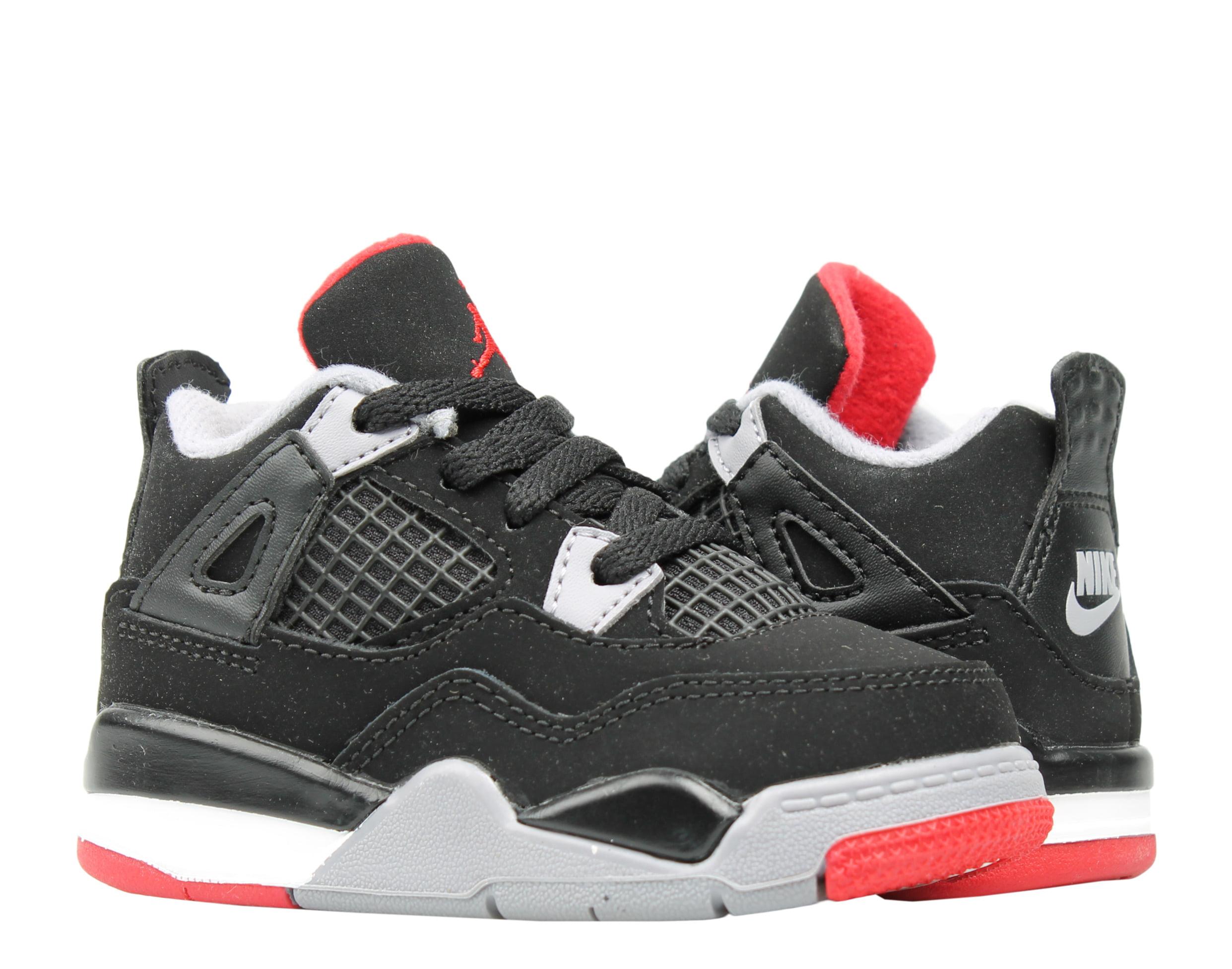 Jordan - Nike Air Jordan 4 Retro (TD